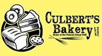Culberts Bakery